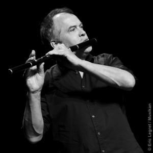 Concert solo Jean-Michel Veillon (flûte traversière en bois) à Rome (Italie) @ Associazione culturale Arcobaleno Arrci | Roma | Lazio | Italie