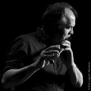 Eourres (Hautes-Alpes) concert solo Jean-Michel Veillon (flûtes traversières en bois, musique bretonne et gaélique) @ Église d'Éourres | Éourres | Provence-Alpes-Côte d'Azur | France